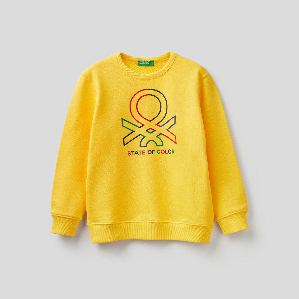 Z6ERJ Pantal/ón para Beb/és United Colors of Benetton