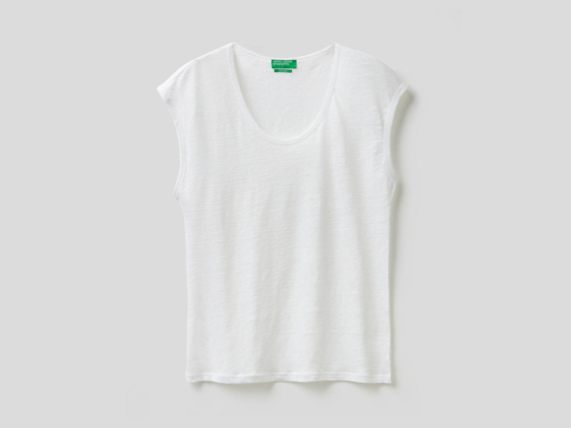 T United Colors of Benetton Shirt M//L Tunique dallaitement B/éb/é Fille Z6ERJ