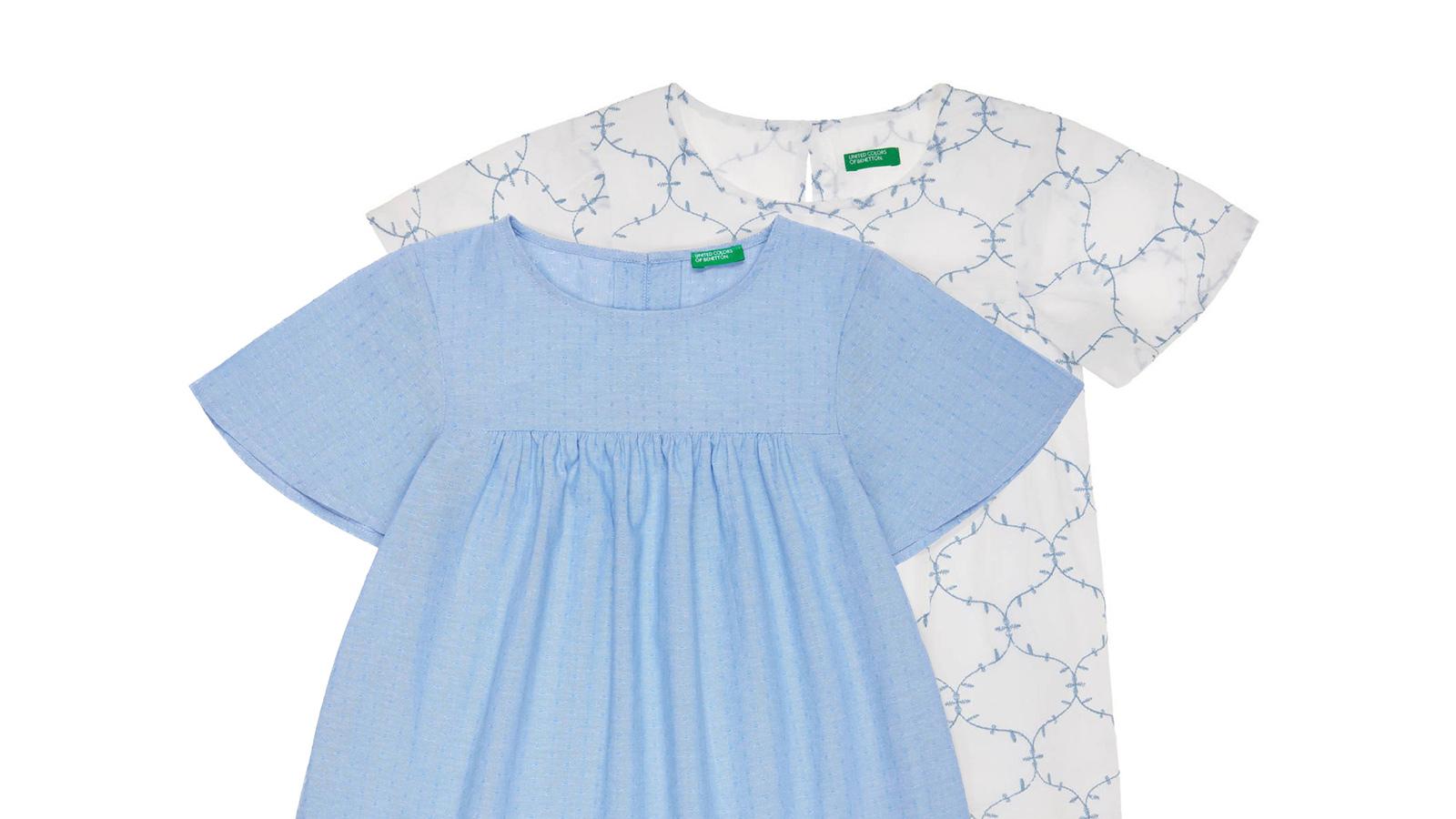 6724437c0 Apparel Girls Collection 2019 | Benetton