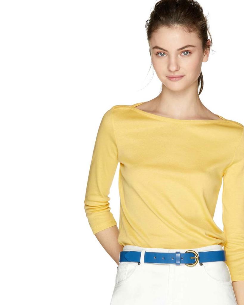 291df6df14 Women s Tops   T-shirts Spring Summer 2019