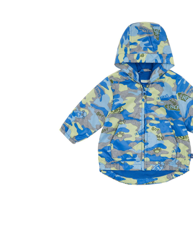 64b9143f1ed0 Baby Boy Jackets   Coats New Collection